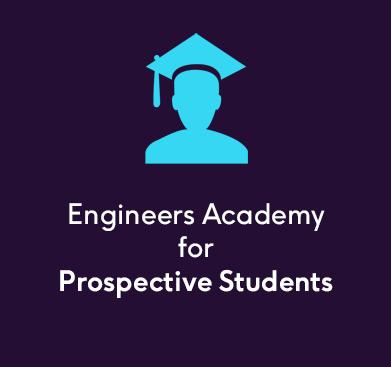 Prospective Students Card