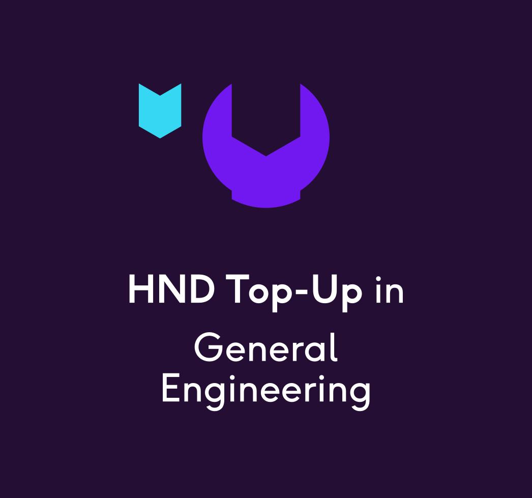 HND Top Up General V2